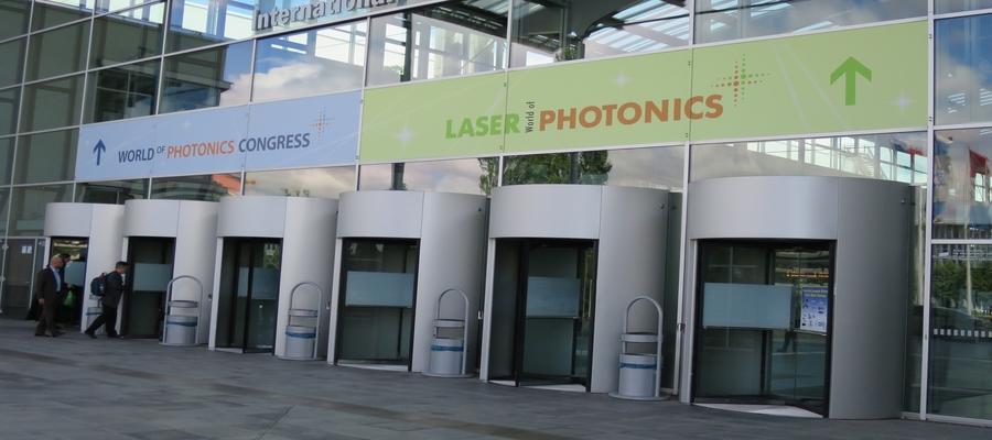 Laser and optics translation